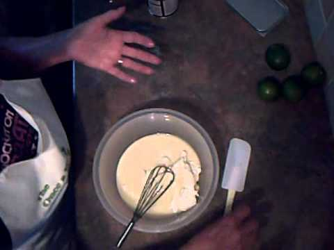 Once a Week Kitchen – Strawberry Cheesecake.wmv