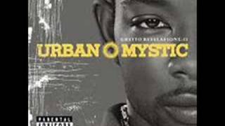 Watch Urban Mystic Your Portrait video