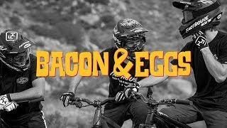 Fasthouse Presents Bacon & Eggs