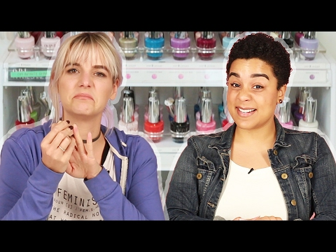 Which Manicure Lasts The Longest?