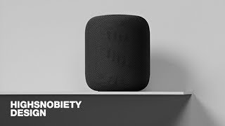 Apple's HomePod: Here's Your First Look at it In Action
