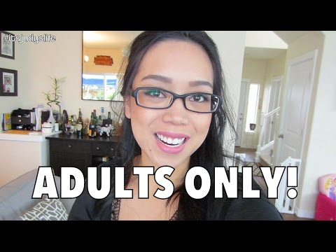 CAUTION! ADULTS ONLY VLOG! - July 24, 2014 - itsJudysLife Daily Vlog