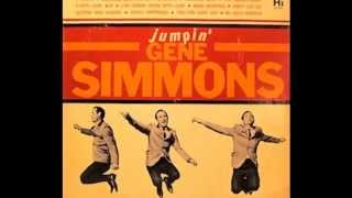 Jumpin' Gene Simmons - Hounted House  (Rare Stereo Version  - 1964)