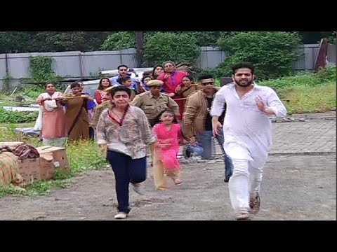 On Location of TV Serial 'Yeh Hai Mohabbatein' I 11 Sep 2015 thumbnail