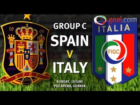 Spain v Italy - Clash of two fierce Mediterranean rivals