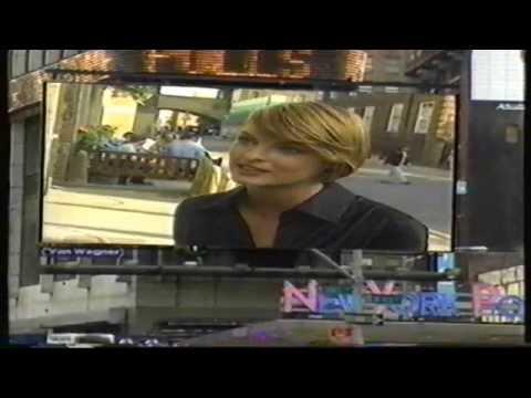 Linda Evangelista 1995