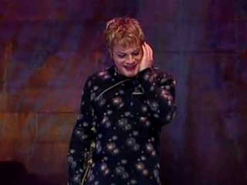 Star Wars Trilogy - Eddie Izzard
