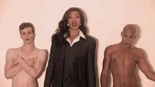 "Robin Thicke ""Blurred Lines"" Sexy Boys Parody by Mod Carousel"