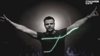 Клип ATB - Never Give Up ft. Ramona Nerra