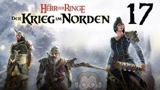 Let's Play Together - Herr der Ringe: Krieg im Norden #017 - Vorsicht, Höhlentroll