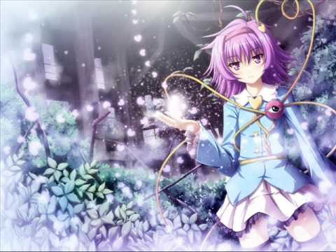 Demetori - Satori Maiden Innumerable Eyes