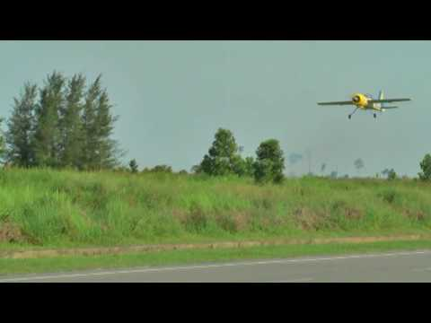 RC Yak 54 Hover 24 05 09 1
