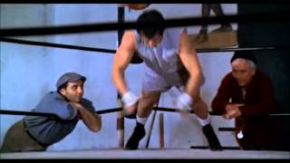 ROCKY BALBOA VS JEAN ROCH (Can an you feel it)