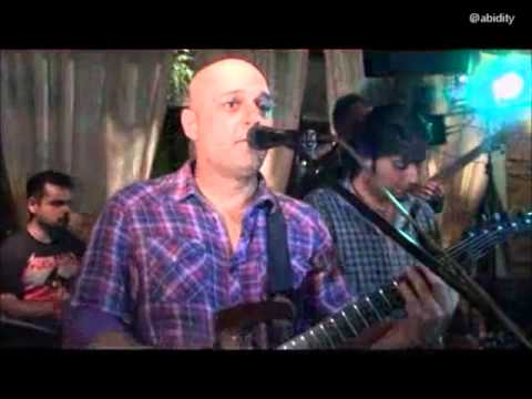 Ali Azmat (JUNOON) Bum Bum Phata FULL SONG