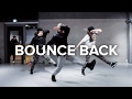 Bounce Back   Big Sean / Junsun Yoo Choreography