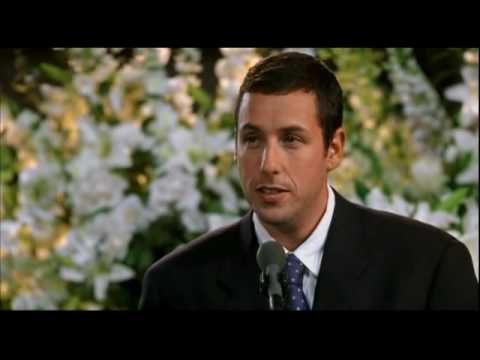 Adam Sandler Breaks Arm