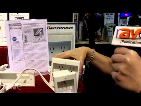 CEDIA 2013: PowerBridge Introduces Four New In-Wall Power Extension Products