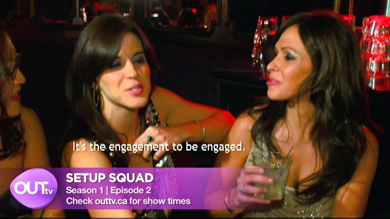 Setup Squad Logo Setup Squad Season 1 Episode