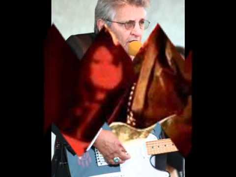 I GOT STRIPES performed by Bob Wootton&Dean Perrett