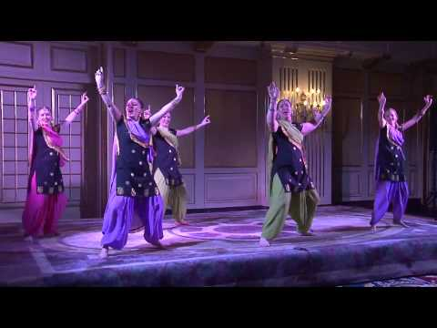 kathak akshaya kumar -punjabi gidda & bhangra choreography &...