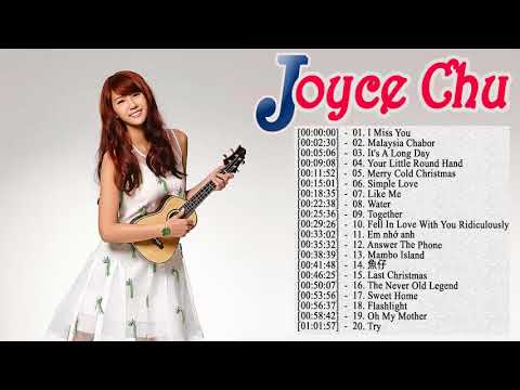 Download Greatest Hits - Best Playlist Cover Songs Of Joyce Chu Mp4 baru