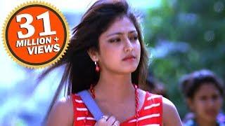 Yuvakudu Telugu Movie Scenes - Fight Scene In College - Devraj, Hari Priya