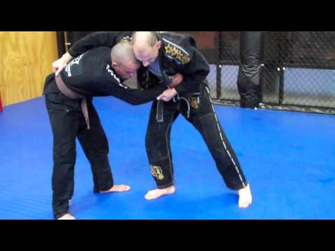 Sumi Gaeshi - Throws for Judo & BJJ - Ironside MMA Image 1
