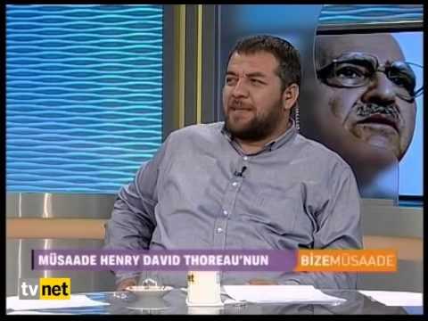 TVNET / BİZE MÜSAADE - 10.10.2014