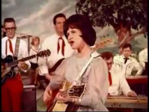 It Wasn't Go Who Made Honky To... is listed (or ranked) 20 on the list The Best Country Songs From the 50s