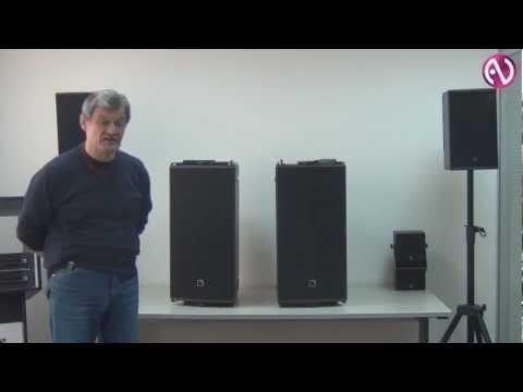 L-ACOUSTICS, ARCS FOCUS и ARCS WIDE: новые акустические системы