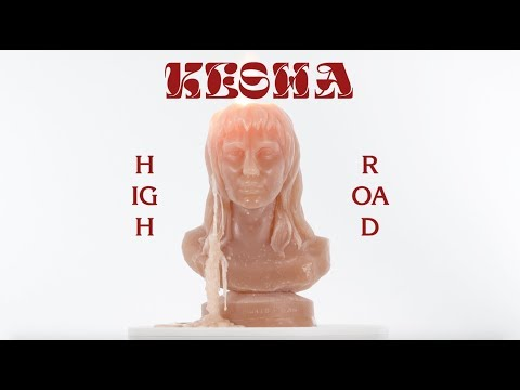 Kesha - HIGH ROAD (Album Trailer)