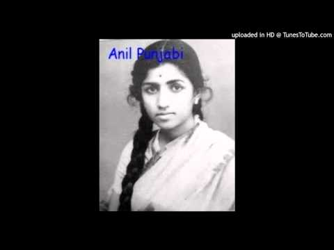 DOOR SE YOON NA TARSAO - LATA MANGESHKAR - RARE - FT ON YT
