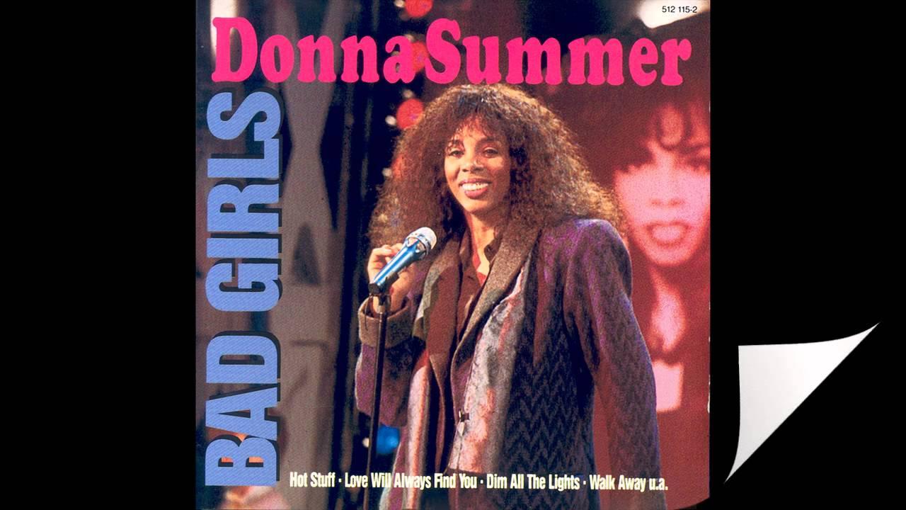 donna summer memorial tribute