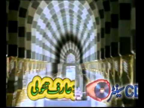 Tajdar E Haram Ae Shehenshah E Deen By Mushtaq Qadri Attari video