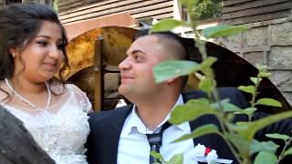 Сватбен Видео Албум на Иван и Валентина 1