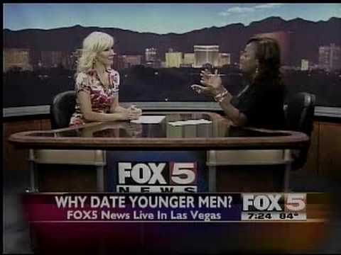Lucia on Fox 5. Las Vegas Video