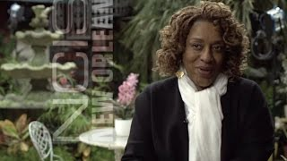 NCIS: New Orleans – CCH Pounder Shares Big Easy Favorites