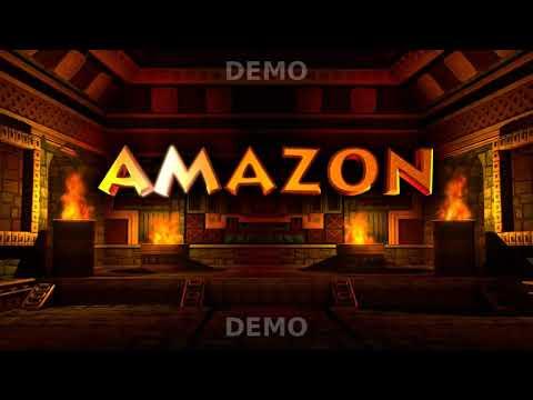 AMAZON 3D / 4D / 5D