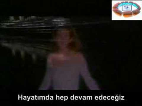 Titanic Music - My heart will go on [Türkçe Çeviri]