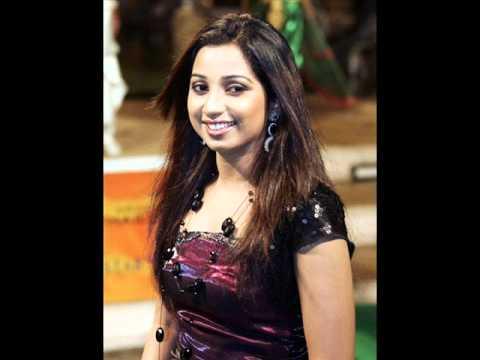 Bade Achhe Lagte Hain Title Track - Shereya Ghoshal
