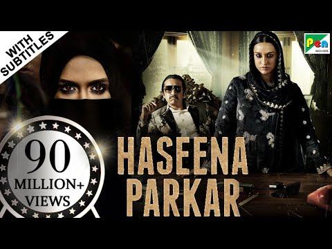 Haseena Parkar Full Movie HD 1080p | Shraddha Kapoor, Siddhanth Kapoor, Apoorva | Bollywood Movie thumbnail