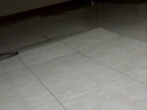 Best way to lift floor tiles