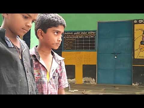 Aravinda Sametha Movie New trailer in (Telugu) thumbnail