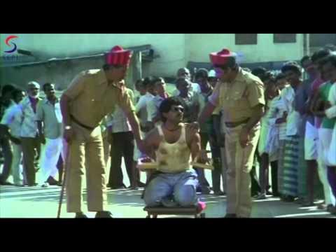 Tolly Bolly Movie   Shiva Ka Insaf   1987   Chiranjeevi - Radhika - Bhanupriya Part 2 13 video