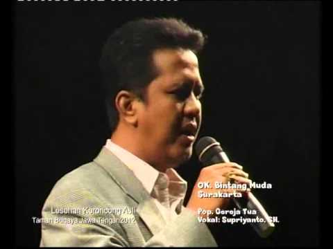 Lagu Keroncong Gereja Tua video