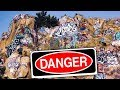 Looking for CRAZY GRAFFITI Spot -