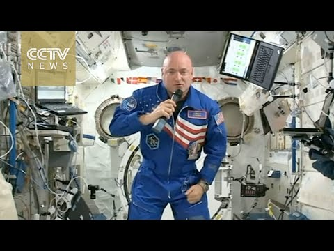 Russia, U.S. to extend space station operation