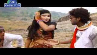 Le Lebo Majha Gauri Bhojpuri Sexy Hot Romantic Girl Dance Video Song From Dehati Sajaniya
