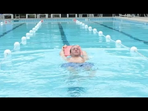 How to use swimming as exercises for abs swimming tips youtube for How to lose weight in swimming pool