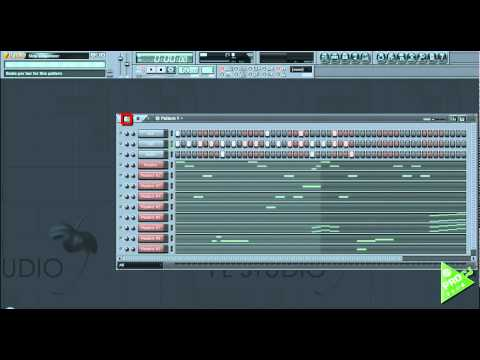 Видеоурок по FL Studio - видео
